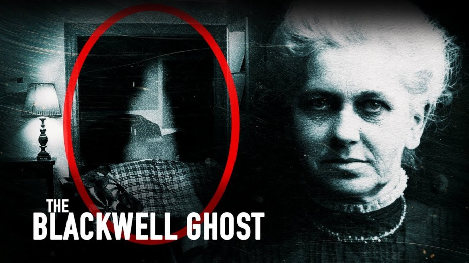 The Blackwell Ghost Review