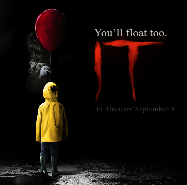 IT: You'll Float on the Nostalgia Too
