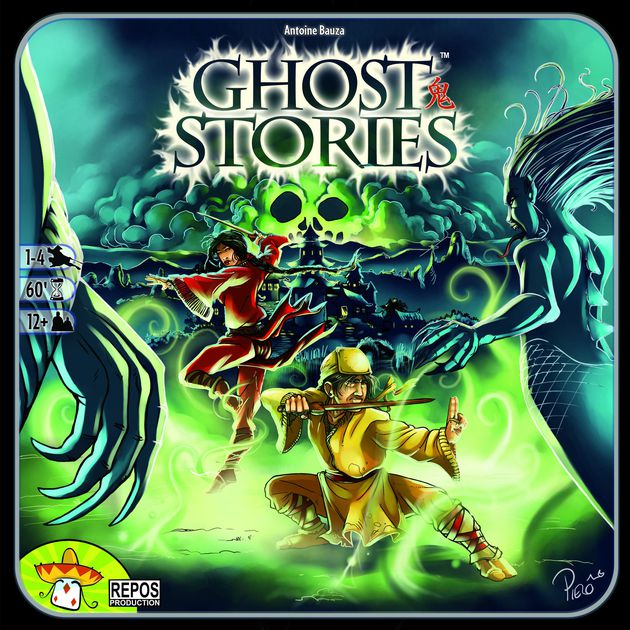 BGG Ghost Stories