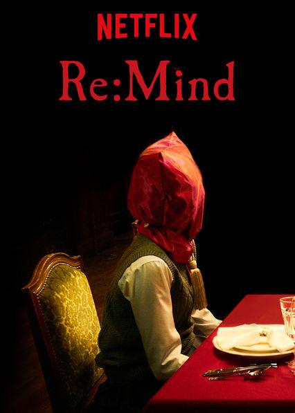 ReMind Netflix Promo